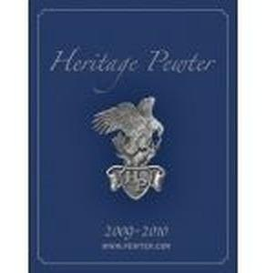 Heritage Pewter Discounts
