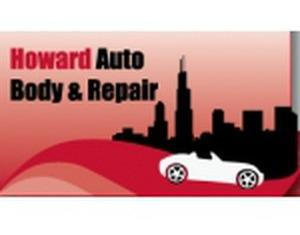 Howard Auto Body Discounts