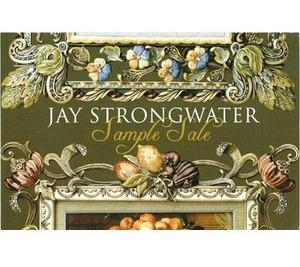 Jay Strongwater Discounts