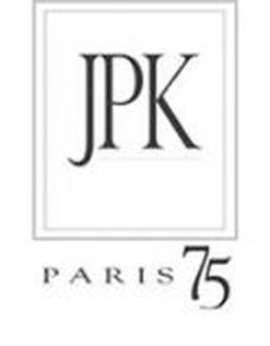 JPK Paris Discounts
