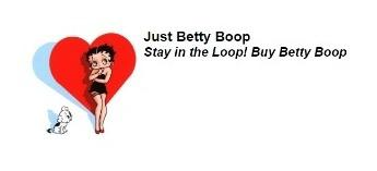 Just Betty Boop Discounts