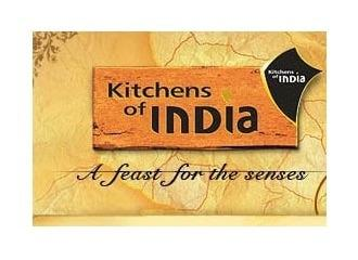 Kitchens of India Discounts