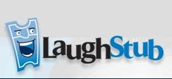 LaughStub Discounts