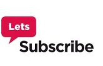 Let's Subscribe Discounts