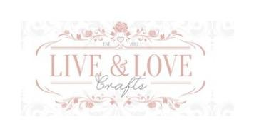 Live & Love Crafts Discounts