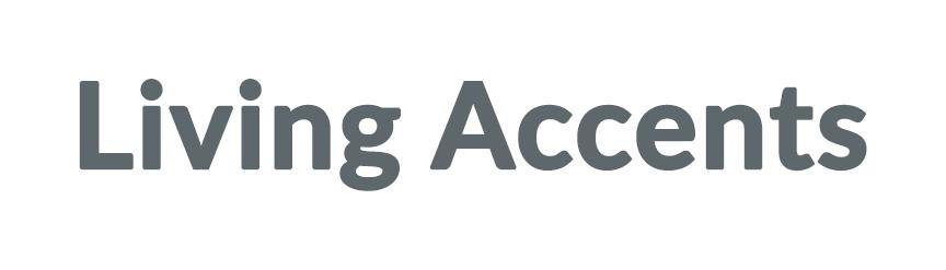 Living Accents Discounts