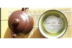 Love & Tea Discounts