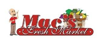 Mac's Fresh Market Discounts