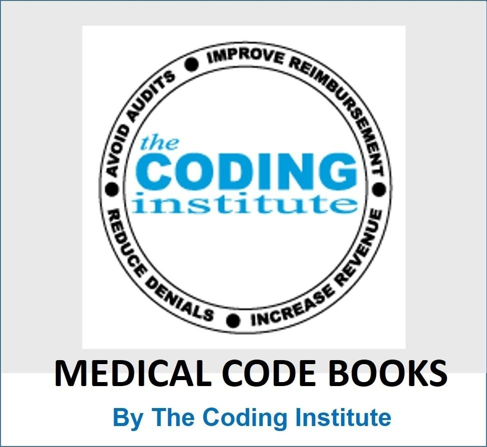 Medical Code Books Discounts