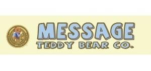 MESSAGE Teddy Bear Discounts