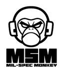 MIL-SPEC MONKEY Discounts