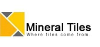 Mineral Tiles Discounts