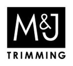 M&J Trimming Discounts