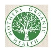 Mothers Organic Discounts