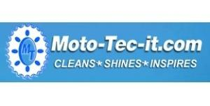 Moto-Tec Products Discounts