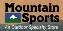 Mountain Sports Discounts