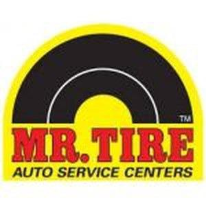 Mr. Tire Discounts