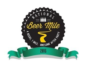 National Beer Mile Discounts