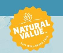 Natural Value Discounts