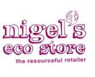 Nigel's Eco Store Discounts
