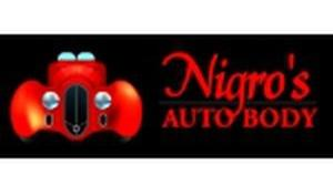 Nigro's Auto Body Discounts