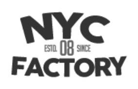 NYC Factory Discounts