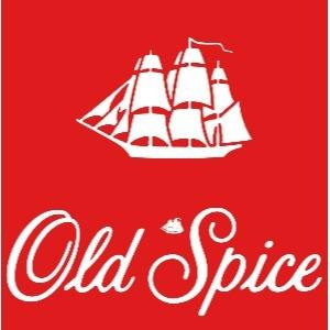 Old Spice Discounts