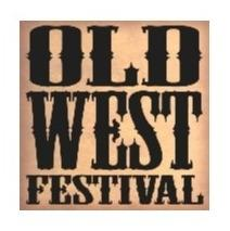 Old West Festival Discounts