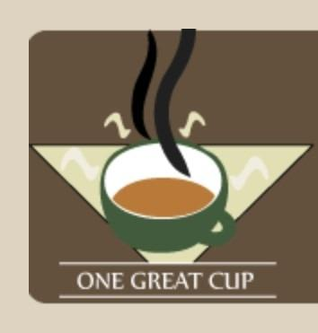 One Great Cup