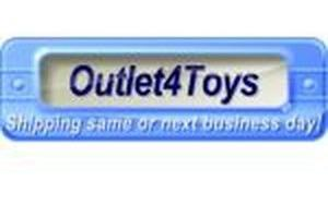 Outlet4Toys Discounts