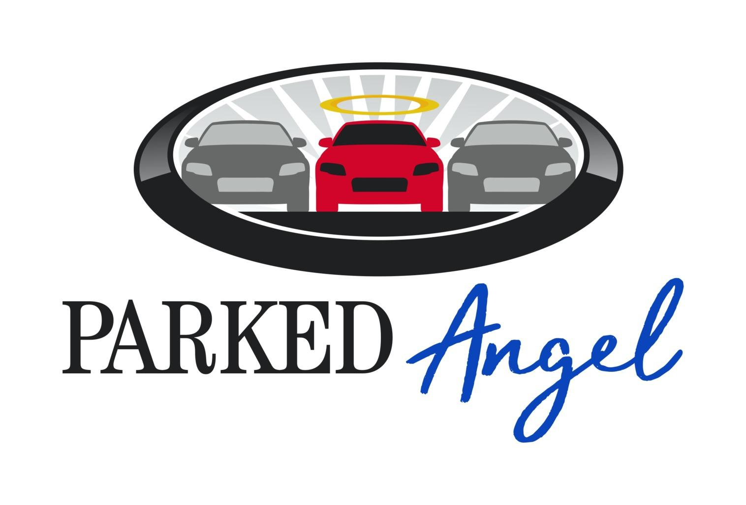 Parked Angel