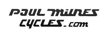 Paul Milnes Cycles Discounts
