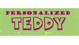 Personalized Teddy Discounts