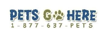 Pets Go Here Discounts