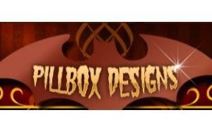 PillBox Designs Discounts