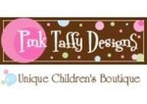 Pink Taffy Designs Discounts