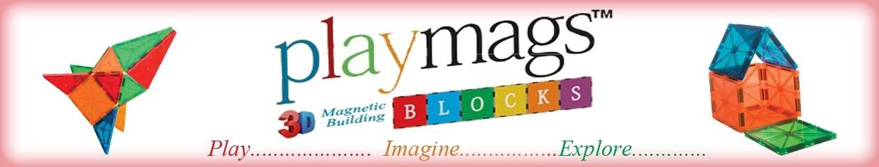 PlayMags Discounts
