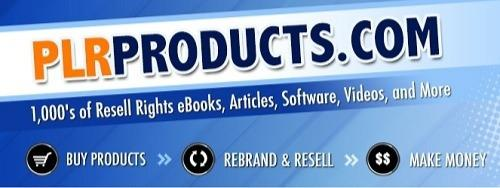 PLR Products Discounts