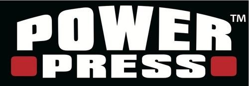 Power Press Discounts