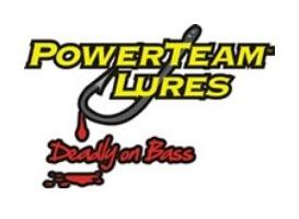 Power Team Lures