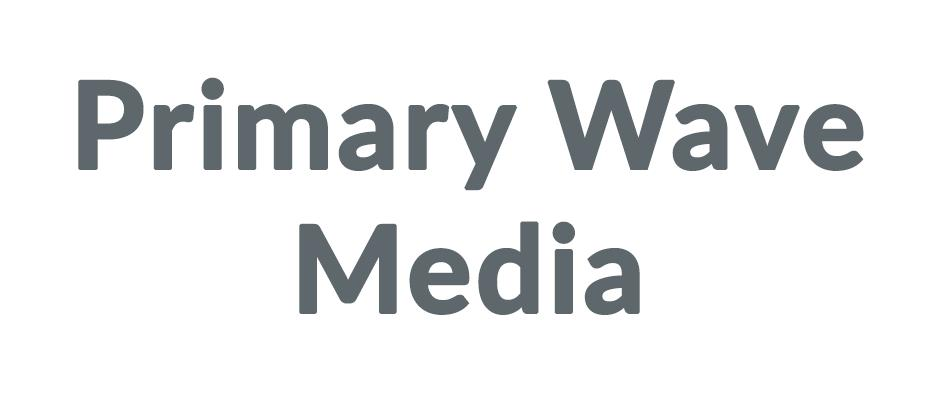 Primary Wave Media Discounts