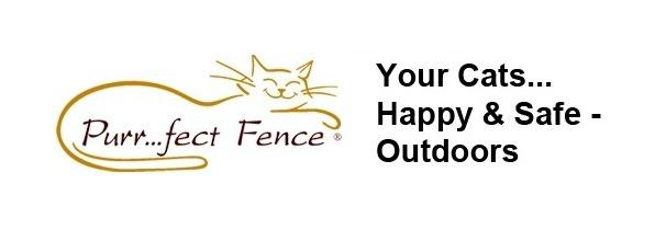 Purrfect Fence Discounts