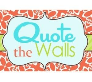 Quote the Walls