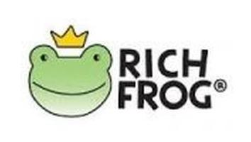 Rich Frog Discounts