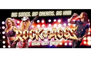 Rock of Ages Vegas Discounts
