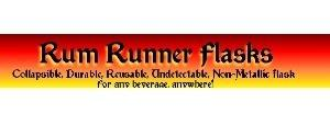 Rum Runner Flasks Discounts