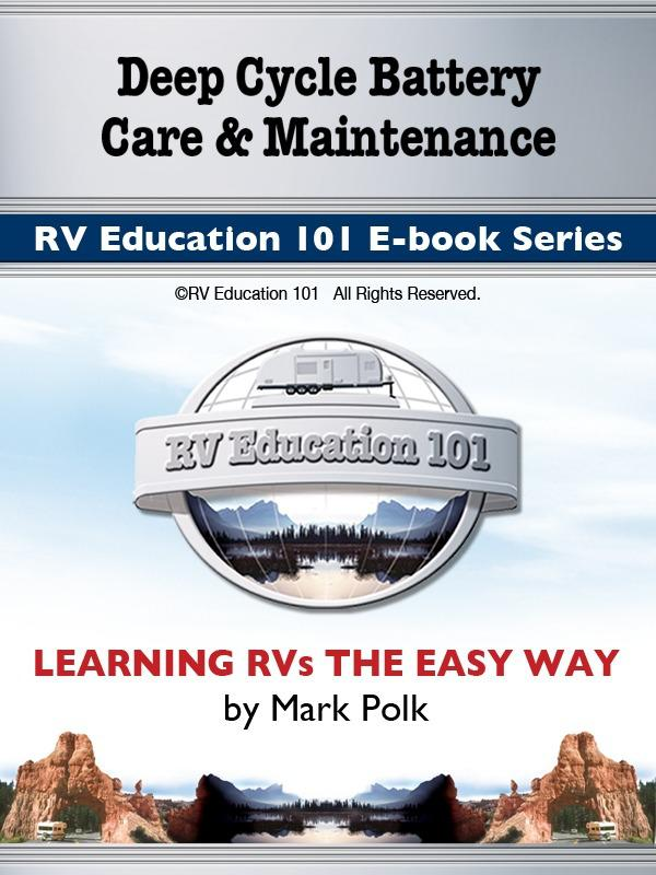 RV Education 101s Discounts