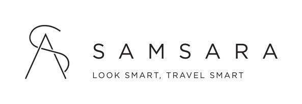 Samsara Luggage
