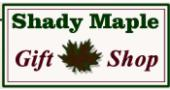 Shady Maple Gift Shop Discounts