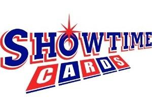 Showtime Cards Discounts